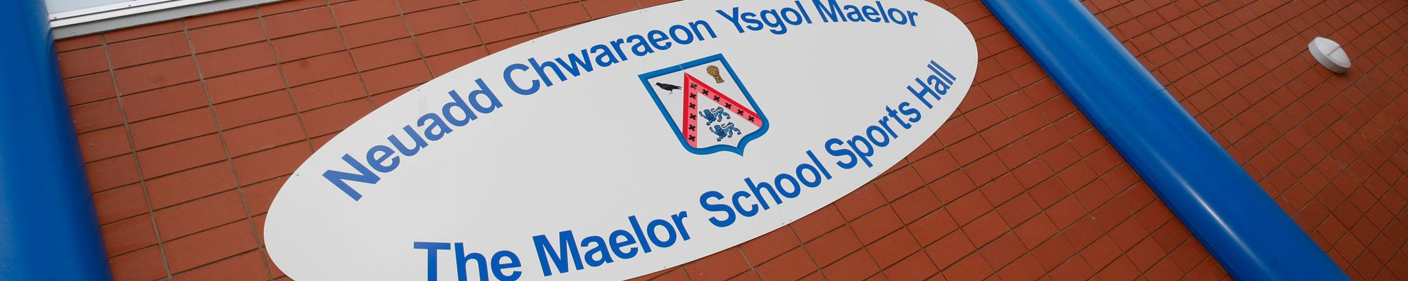 Pupils & facilities at The Maelor School