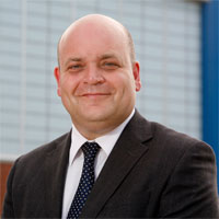 Simon Ellis, Headteacher