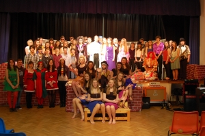 CINDERELLA PANTO PERFORMANCES THIS WEEK!