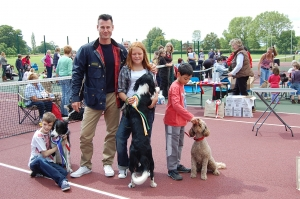 Dog Show and Fun Day