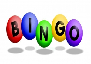 Easter Bingo - 6 April 2017