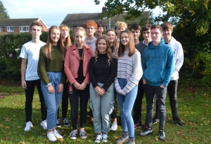 Maelor School - A Level Results