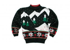 Non Uniform Day - Christmas Jumper Day