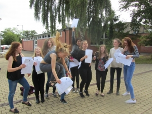 Superb GCSE results