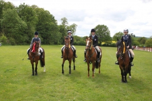 Team & Individual Success at Netley Hall