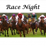 CANCELLED Race Night - Friday 8 July 2016