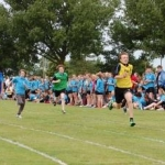 SPORTS DAY - WED 1 JULY 2015