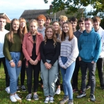 The Maelor Sixth Open Event