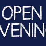 Year 6 Open Evening